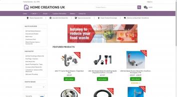 Home Creations UK