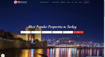 EMR Properties
