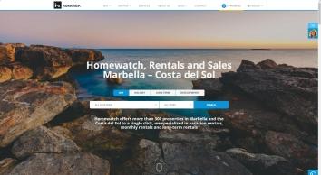 Homewatch, Marbella