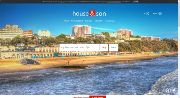 House & Son - Bournemouth