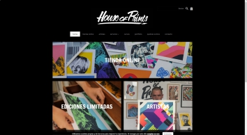 House of Prints
