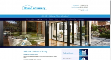 House of Surrey Ltd