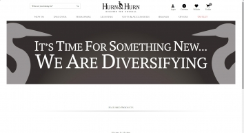 Luxury Gifts | Home & Lifestyle Accessories | Hurn and Hurn