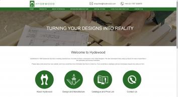 Hydewood