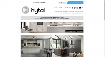 Hytal Kitchens & Bedrooms Ltd