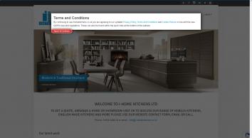 I-Home Interiors Ltd