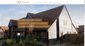 Ian Abrams Architect Ltd