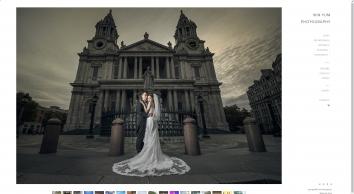 Ikinyum Wedding & Portrait Photography