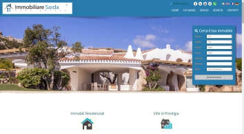 Immobiliare Sarda Group, Olbia