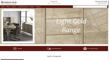 Indian Hub C Verty Furniture Ltd
