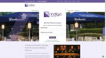 Indigo Awnings Ltd