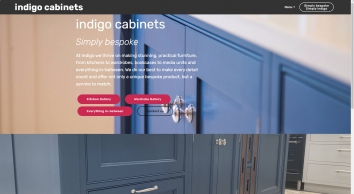 Indigo Cabinets Ltd