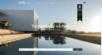 INS Portugal - Your Property Advisor