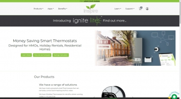 Inspire Home Automation