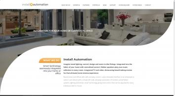 Install Automation Ltd