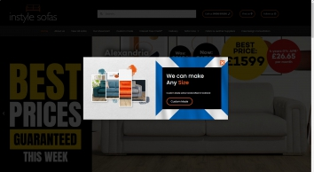 Instyle Upholstery Ltd