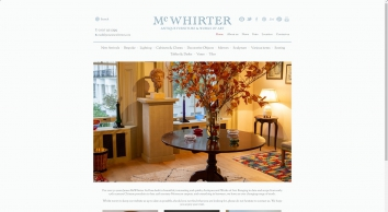 McWhirter