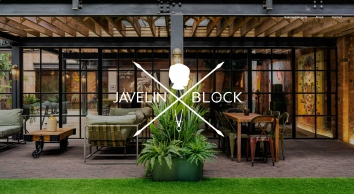 javelin block