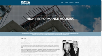 Jeary Developments Ltd