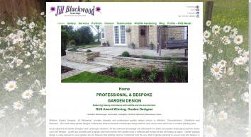 Jill Blackwood Garden Design