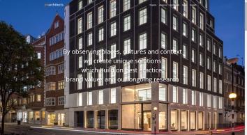 jm Architects