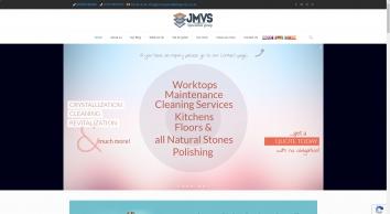 JMVS Specialists Group
