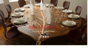 John Makepeace