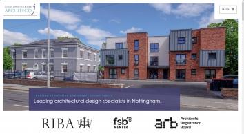 Julian Owen Associates Architects