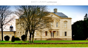 Juliet Colman Architecture   Listed Building and Historic Building Architects and Interior Designers   JCCH   Home