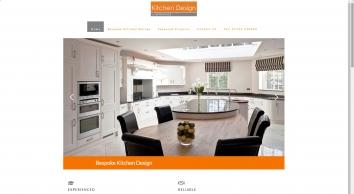 Kitchen Design of Sevenoaks