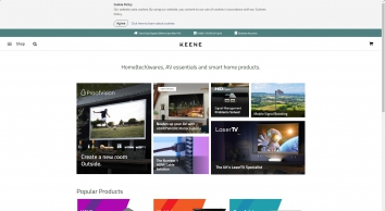 Keene Electronics