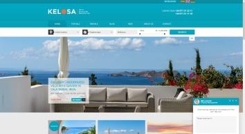 Kelosa Ibiza Selected Properties, Ibiza