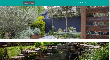 Gardens by keltie and clark
