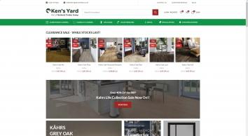 Doors, Flooring & VELUX Windows   Kens Yard