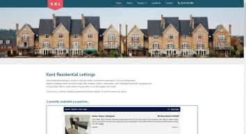 Kent Residential Lettings
