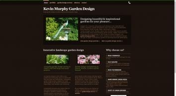 Kevin Murphy Garden Design