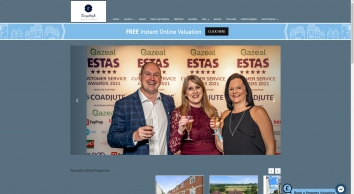 Kingsleigh Residential - Search for property in Dedham