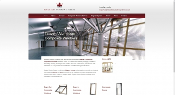 Kingston Windows Systems