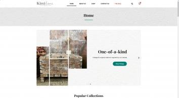 Kirei Home