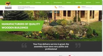Kirton Sectional Buildings Ltd