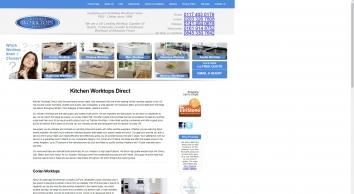 Kitchen Worktops Direct