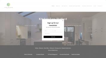 Kitchen Care