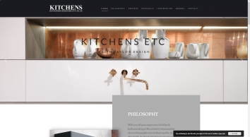 Kitchens Etc Leeds Ltd