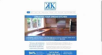 Kitchens Komplete Ltd