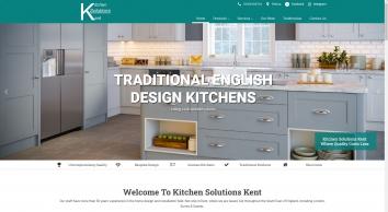 Kitchen Solutions Kent