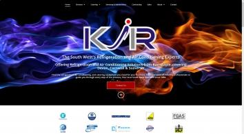 K J R Refrigeration