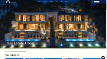Knez Gradnja Real Estate, Dubrovnik