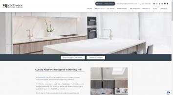 Kochwerk Kitchen Solutions