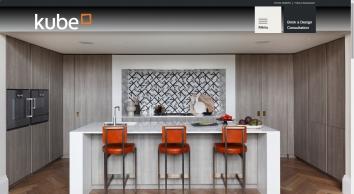 Kube Kitchens