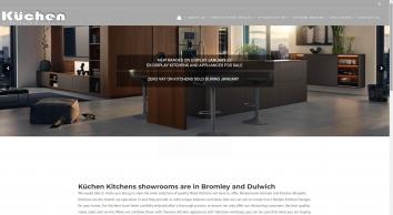 Kuchen Ltd